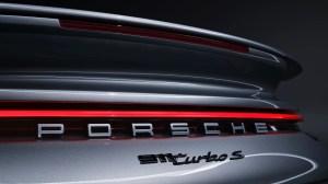 992 Porsche 911 Turbo S Coupe-21