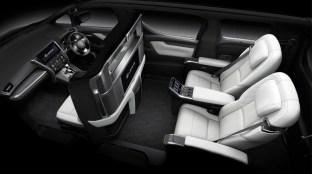 Lexus LM-Thailand launch official site-11_BM