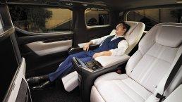 Lexus LM-Thailand launch official site-12