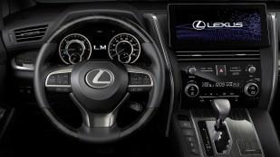Lexus LM-Thailand launch official site-8