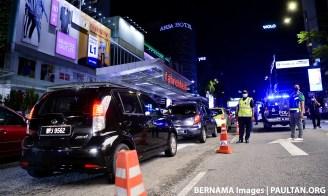 Police roadblock polis Bernama 3._BMjpg