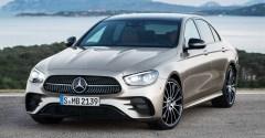 W213 Mercedes-Benz E-Class facelift-AMG Line-16