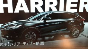 2021-Toyota-Harrier-leak-1-e1586239555965_BM