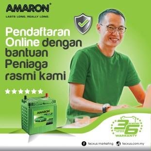 Bateri Amaron waranti 36 bulan_04