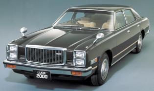 Mazda Luce 929_BM