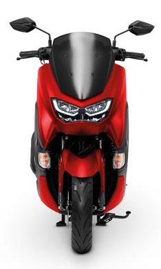 Yamaha NMax 2020 Thailand-26