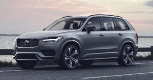 2019 Volvo XC90 T8 Twin Engine R Design