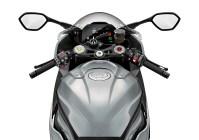 2020 BMW Motorrad S1000RR Hockenheim Silver Malaysia - 4