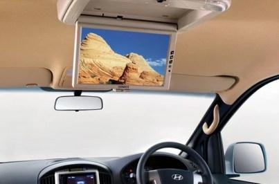 2020 Hyundai Grand Starex Executive Plus and Premium