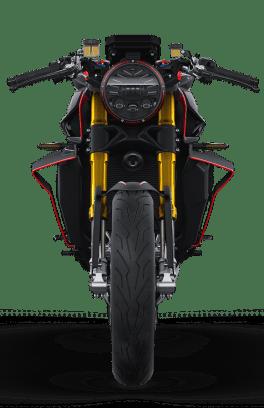 2020 MV Agusta Rush 1000 Studio - 2