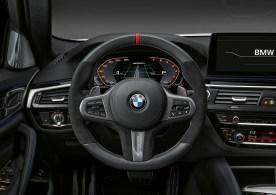 G30 BMW 5 Series LCI M Performance 10