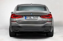 G32 BMW 6 Series Gran Turismo LCI-5