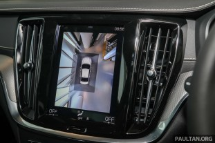 Volvo Malaysia S60 T8 R Design CKD 2020_Int-21