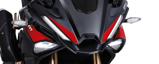 2020 GPX Demon GR200R - 2