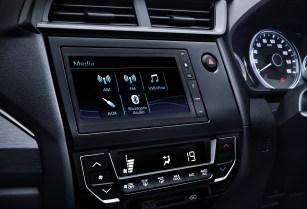 2020 Honda BR-V Facelift