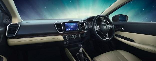 2020 Honda City India preview-6