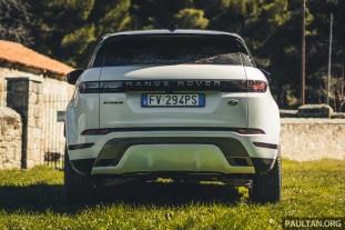 2020 Range Rover Evoque review 11
