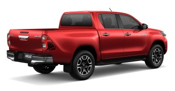 2020 Toyota Hilux facelift-43