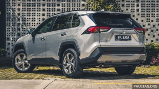 2020 Toyota RAV4 review 2