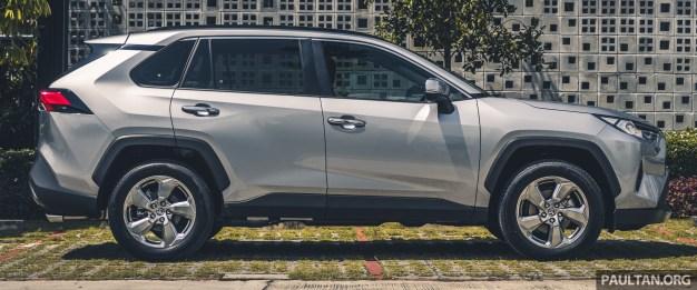 2020 Toyota RAV4 review 3