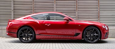 Bentley Continental GT V8 Malaysia 16