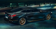 G15 BMW 8 Series Golden Thunder Edition-2