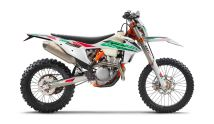 KTM 350 EXC-F SIX DAYS MY21_Static