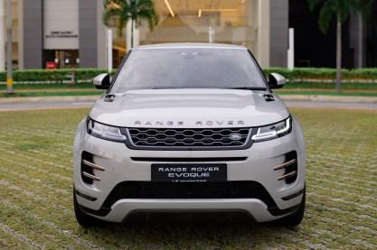 Range Rover Evoque 2020_official_BM-Front View