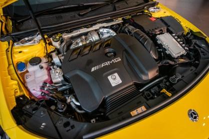 W177 Mercedes-AMG A45S Malaysia (59)