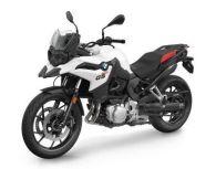 2020 BMW Motorrad F750GS 40 Years GS Edition - 1