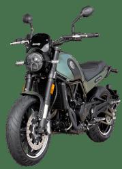 2020 Benelli Leoncino 500 - 5