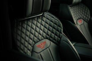 2020 Bentley Bentayga Facelift 10