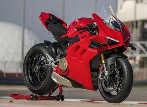 2020 Ducati Panigale V4S - 7