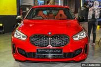 2020 F40 BMW M135i xDrive Malaysia Launch_Ext-4