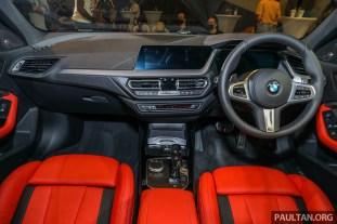 2020 F40 BMW M135i xDrive Malaysia Launch_Int-1