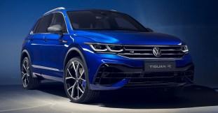 2020 Volkswagen Tiguan facelift-Tiguan R-Europe-1