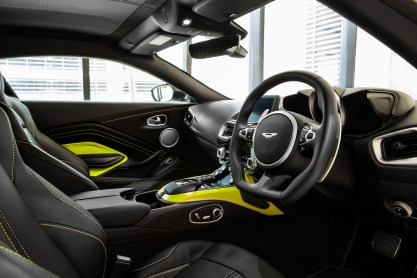 Aston Martin Vantage AMR Malaysia Limited Edition (16)