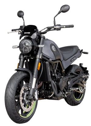 Benelli Leoncino 500 2020 Malaysia BM-10