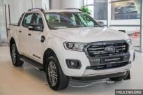 2020 Ford Ranger 2.0 Bi-turbo Wildtrak 4WD 10AT Enchanced Malaysia_Ext-1_BM