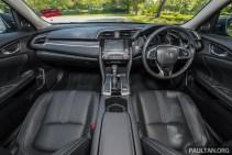 2020 Honda Civic 1.5 TC Facelift Malaysia_Int-1-BM