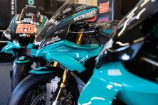 2020 Petronas Yamaha SRT YZF-R1 Replica - 7