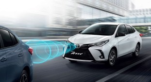 2020 Toyota Yaris-Yaris Ativ facelift-features-Thailand-18-BM