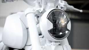 2020 Triumph Trident Design Prototype - 9