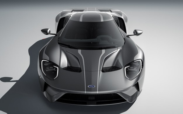 2021 Ford GT Heritage-Studio Collection-26