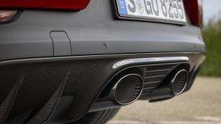 2021 Porsche Cayenne GTS Coupé new exhaust (6)
