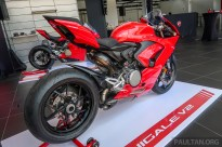 Ducati Panigale V2 launch Malaysia-5