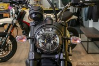 Ducati Scrambler Icon Dark -9