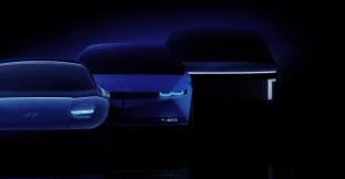 Hyundai Ioniq sub-brand announcement-1