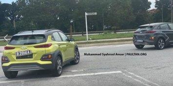 Hyundai-Kona-spied-in-Malaysia-2