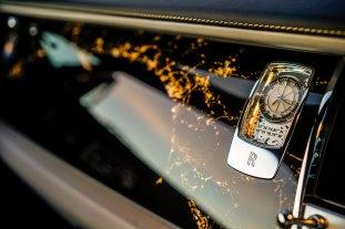 Rolls-Royce Wraith Eagle VIII Official 3